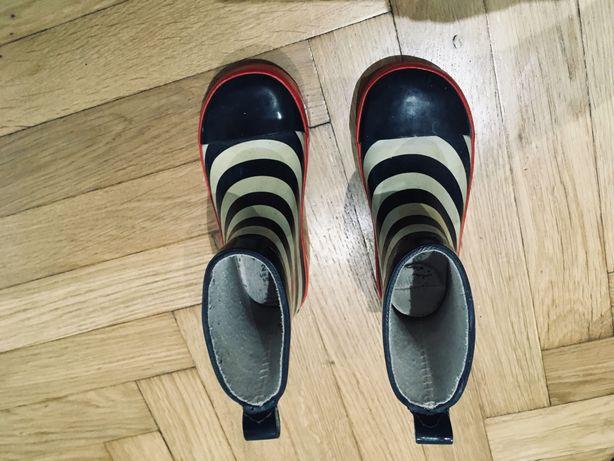 Kalosze Playshoes rozmiar 23
