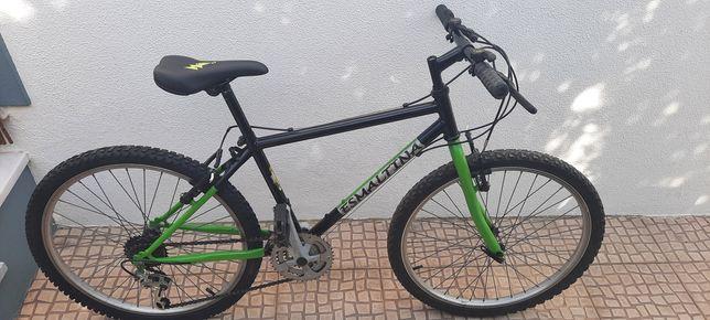 Bicicletas btt e bmx