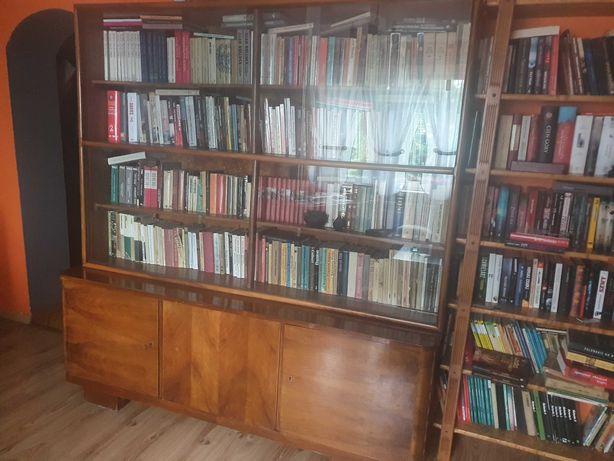 Witryna, biblioteczka oszklona