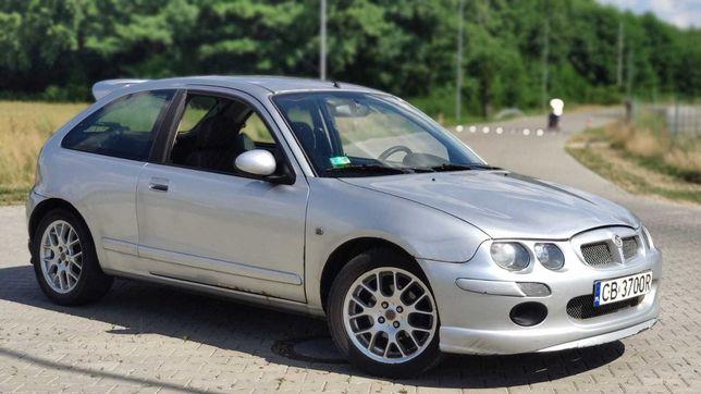MG ZR 2002r. Diesel 2.0