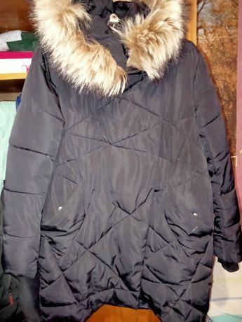 Куртка женская 48-50р