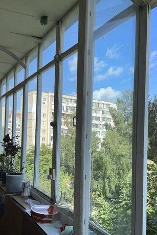 Трикімнатна квартира по вул.Довженка