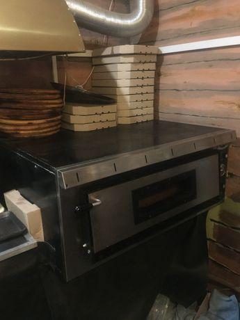 Подам итальянскую печь для пиццы