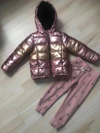 Куртка вайкики штаны водооталкивающие lupilu костюм puma