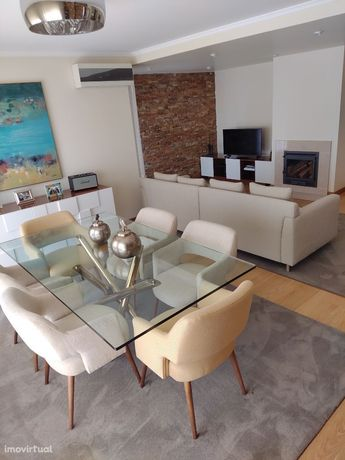 Apartamento T3 - Carvalhos
