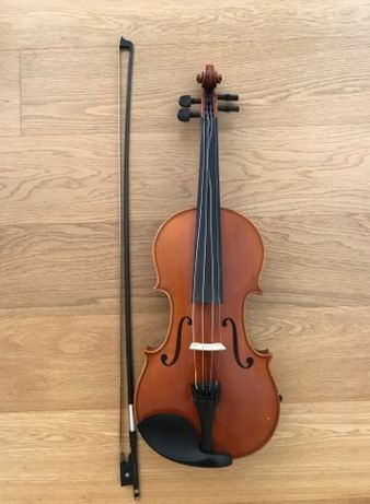 Violino 4/4 Jean Yves Matter (Lutherie Archeterie)