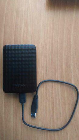 Внешний диск USB HDD 2,5 4TB Seagate M3 Portable ST4000LM024 /128Mb