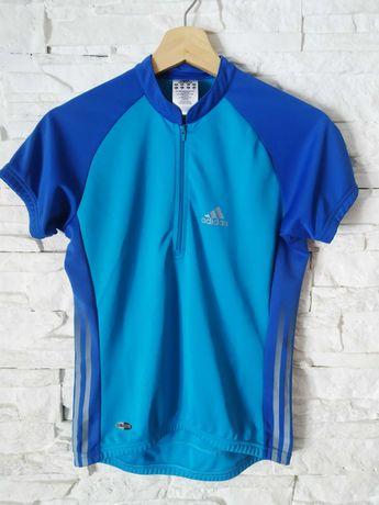 Bluza sportowa Adidas ClimaLite wrozm S