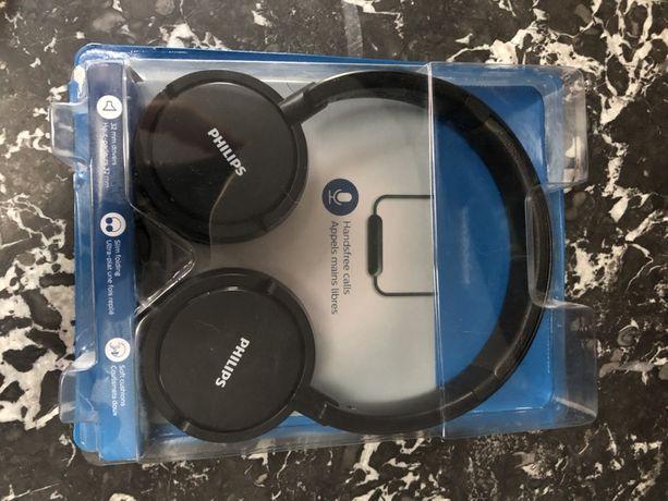 Sluchawki Philips
