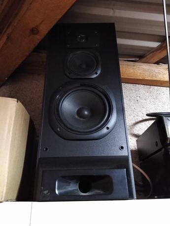 Tonsil soundfinder 130 + Technics