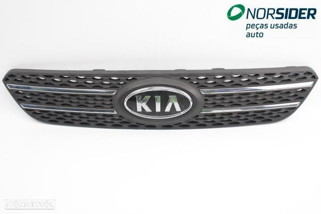 Grelha da frente Kia Ceed S Coupe|07-10