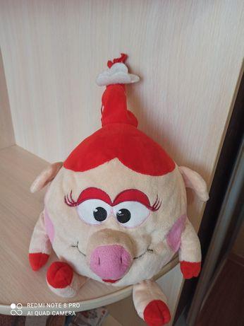 Дитяча іграшка Нюша