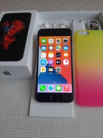 iPhone 6S 32GB - komplet, 100% sprawny, kondycja baterii 88%