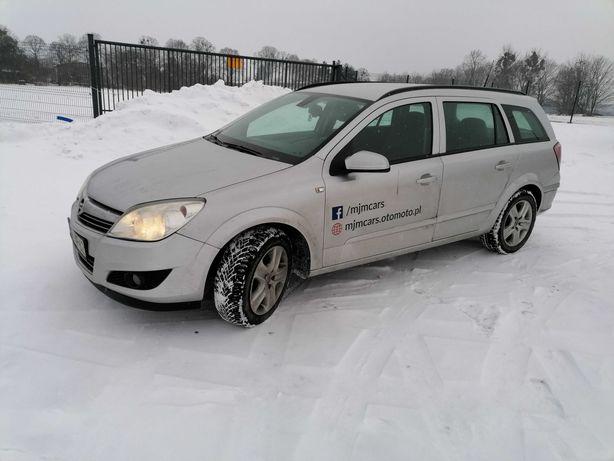 Opel Astra 2008 kombi