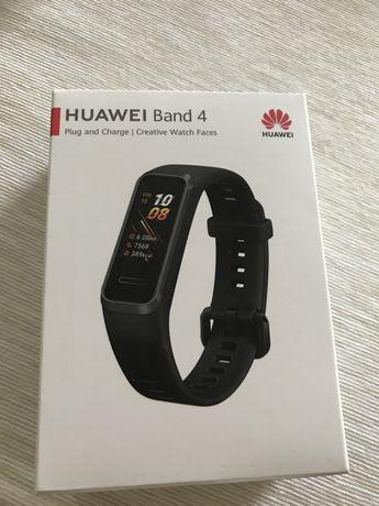 Opaska Huawei Band 4