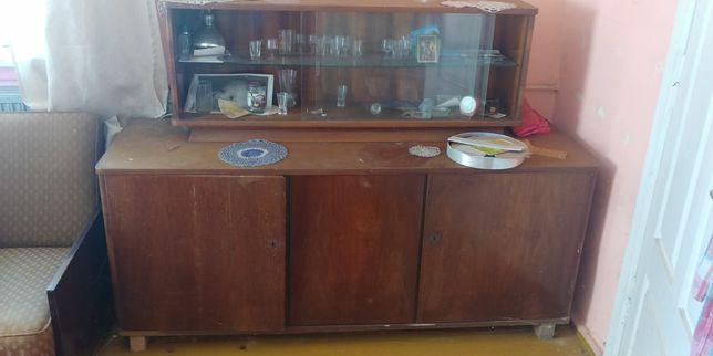 Sprzedam kredens vintage PRL