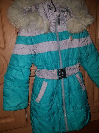 Куртка зимова зимняя