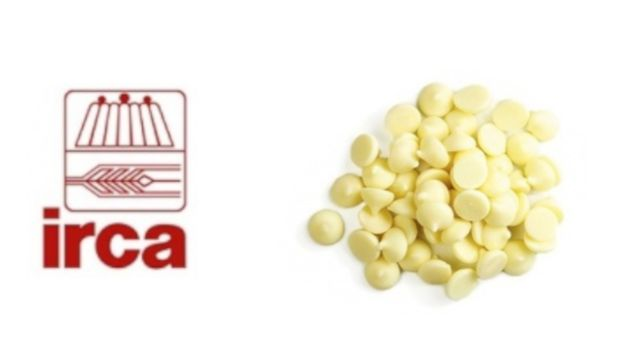 Шоколад белый 31.5% ТМ IRCA (Италия )