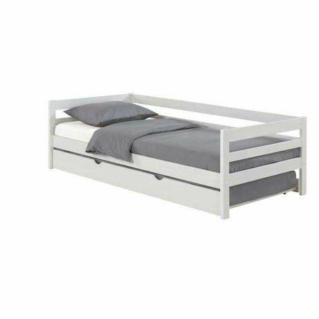 Детская кровать, кроватка, ліжко із масиву дерева різні розміри