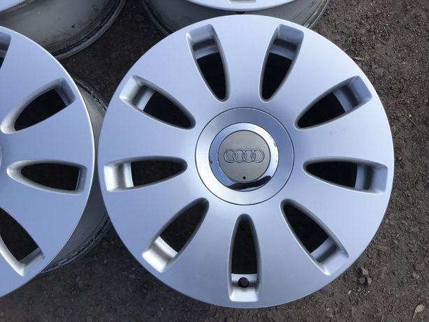 AUDI r16 5x112 КОВКА A4 (1994-09), A8 (1994-02), A6 + Seat, Skoda, VW