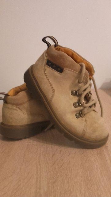 buty jesienno - zimowe