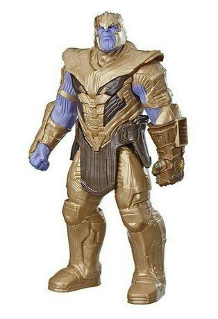 Танос фигурка Thanos Avengers Hasbro