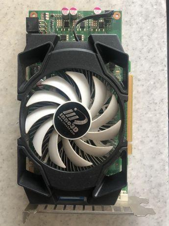 Видеокарта Nvidia GeForce GTX460V2