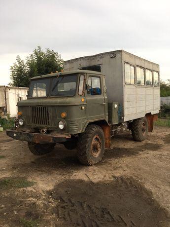 Продам ГАЗ 66 1991 г.