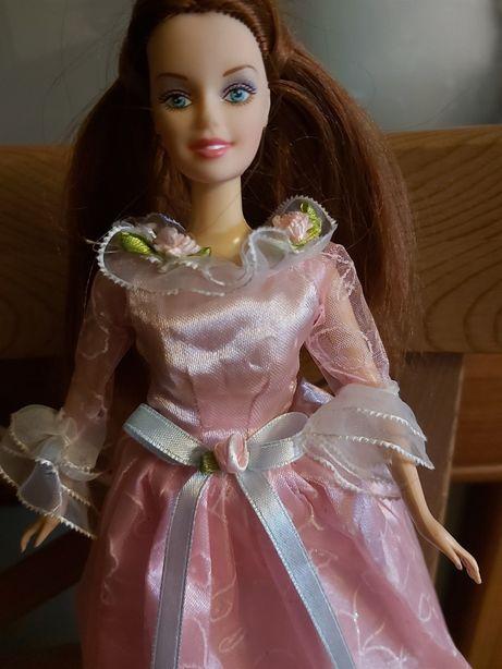 Lalka typu Barbie