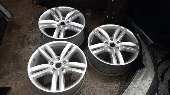 Диски Титани Титаны R 20 Volkswagen Touareg Audi Q7 Ауди Кю7 Ку7