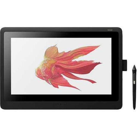 Графический планшет Wacom Cintiq 16 FHD (DTK-1660)