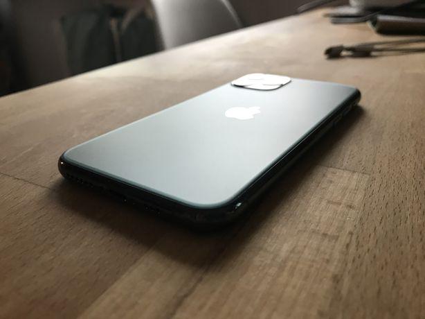 iPhone 11 PRO 64GB Midnight Green IDEAŁ