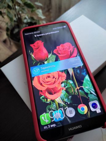 Смартфон Huawei V7 Prime
