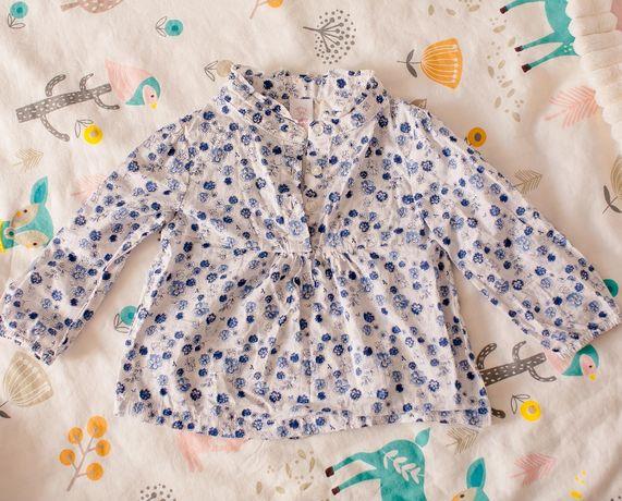 рубашки блуза кофта футболка