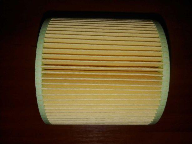 Воздушный фильтр на пылесос Керхер Karcher