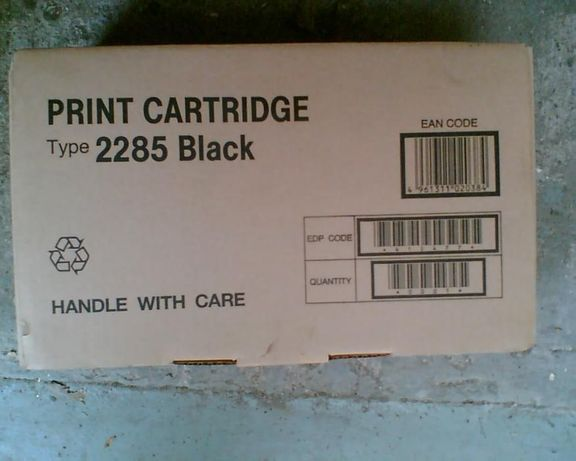 продам оригинальный тонер-картридж тип Ricoh 2285 в одессе