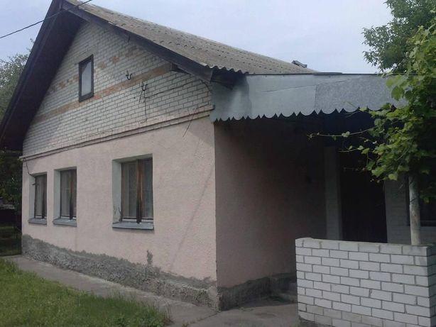 Терміново продам дім в с. Пристроми (Пристромы дом), Київська область