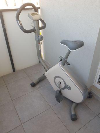 Rower stacjonarny treningowy