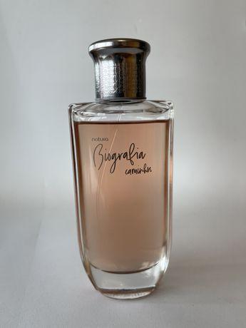 Perfume Biografia Caminhos