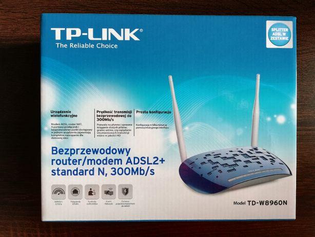 Router adsl TP-LINK