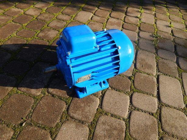 Silnik 1,5 kw 1415 obr/min 1400