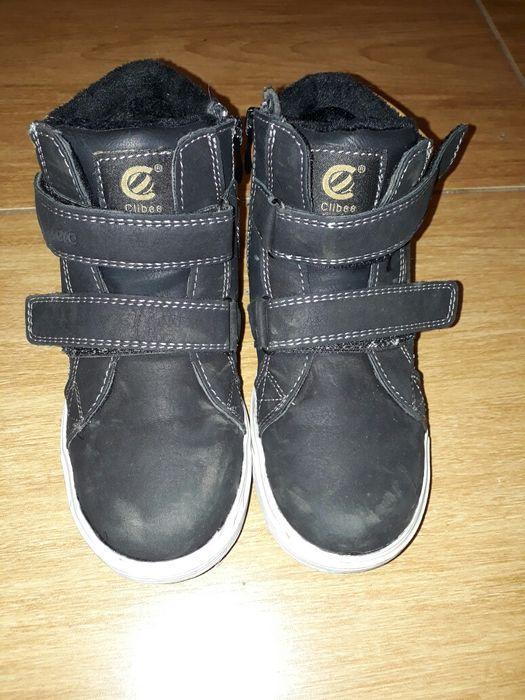 Продам ботинки для мальчика Орехов - изображение 1
