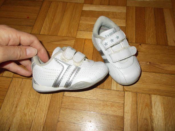 buty adidasy wiosna wkł. 12cm