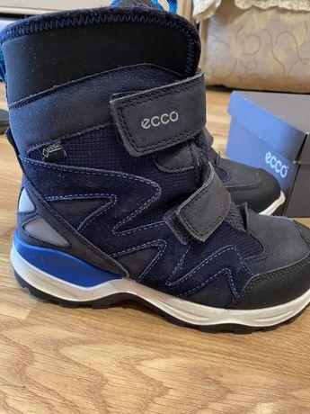 Зимние ботинки Ecco 36 размер