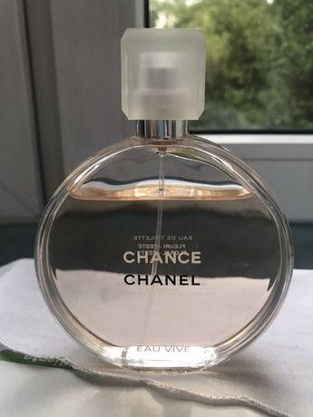 Chance Chanel eau vive 100 ml