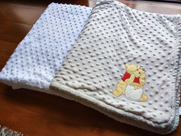 Mantas / Brinquedos / Segurança bebê (menina)
