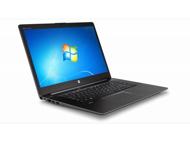 HP ZBook Studio G3 i7-6820HQ/32GB/512SSD M.2 PCIe - IDEALNY !
