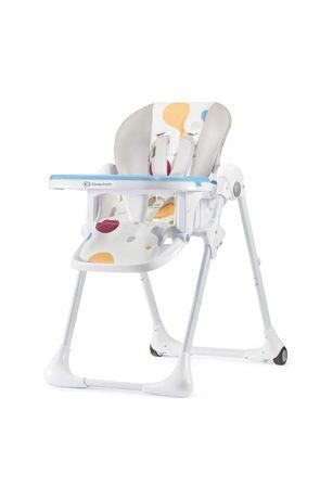 Krzesełko do karmienia Kinderkraft YUMMY