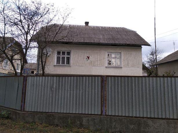Продам приватний будинок в с. Бариш