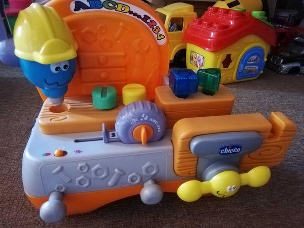 Brinquedos para criança